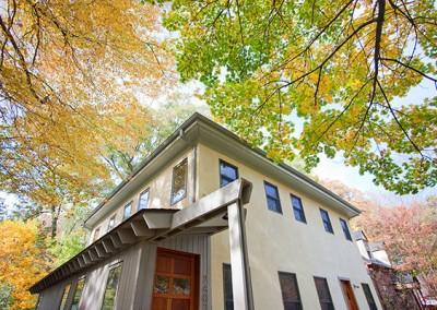 Takoma Park Renovation